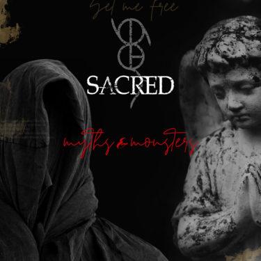 SACRED Myth & Monsters CD Cover