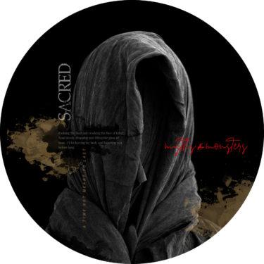 SACRED-CD Myths & Monsters cover