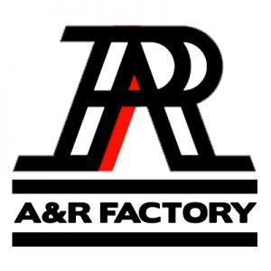 A&R Factory logo