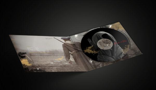 cd inside