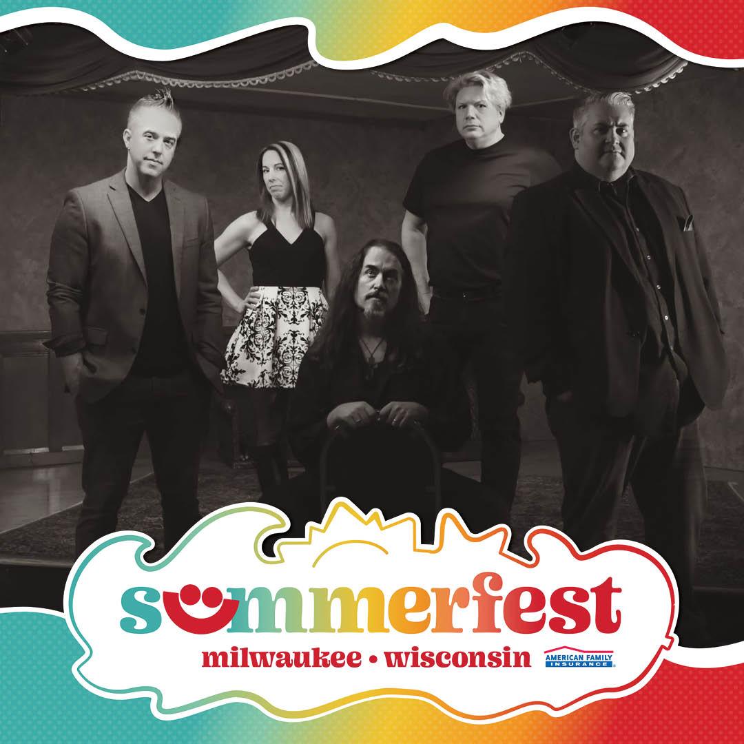 summerfest Sept 2. 2pm Generac Stage
